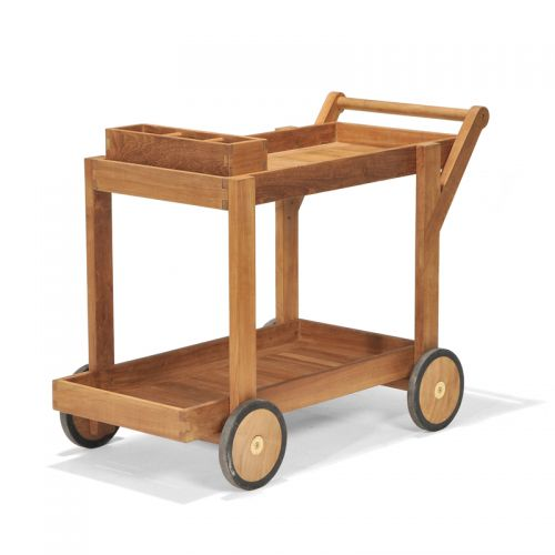 Chariot de service