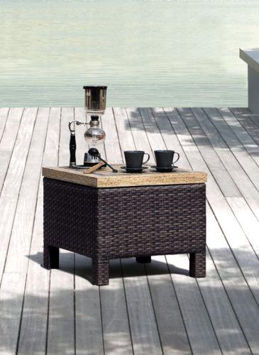 Table d'appoint céramique